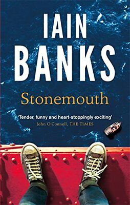 Stonemouth by Banks, Iain