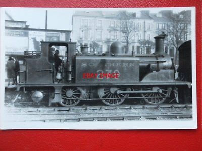 Photo  Sr Class D1 Loco No B279 C1930