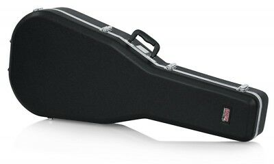 Gator GC-DREAD-12 Deluxe ABS Dreadnought 6 Or 12-String Acoustic Guitar Case