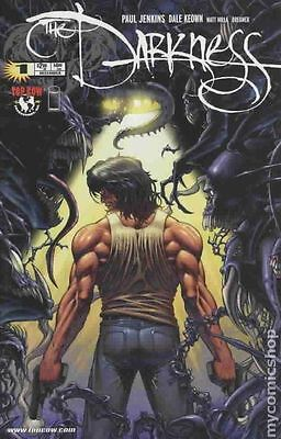 Darkness (2002- 2nd Series) #1A FN
