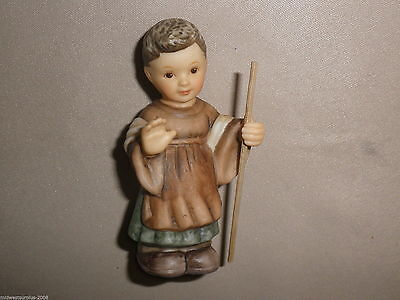 Goebel Berta Hummel Joseph Mini Nativity Ornament #935069