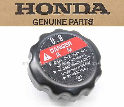 Honda Radiator Cap VT500 VT700 VT750 VT800 VT1100 Shadow Ascot (See Notes)V148 C