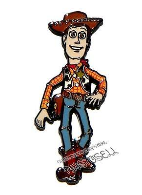 Woody Toy Story 2 Andy's Toy Box Set Le Disney Pin