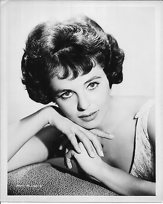 MARY MURPHY vintage glamour Publicity Press Photo THE WILD ONE 50s '60s Starlet