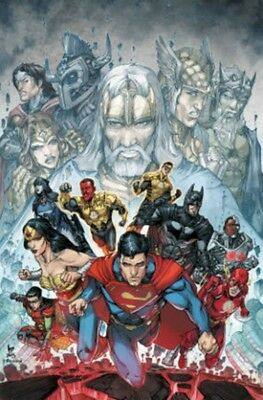 Injustice Gods Among Us Year Four Vol 1, Redondo, Bruno, Buccella. 9781401262679