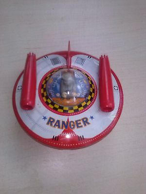 VINTAGE RANGER ALPS OF JAPAN only the spacecraft.   untested
