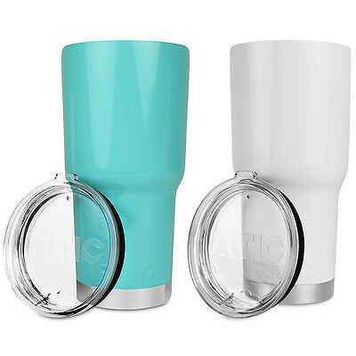 RTIC Coolers 20 oz. Stainless Steel Vacuum Insulated Tumbler Bottle