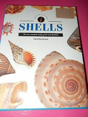 Shells The New Compact Study Guide and Identifer By Fred Woodward