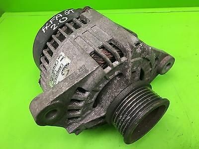 ALFA ROMEO Alfa GTV 2.0 TS Alternator 1995-2000 53UK