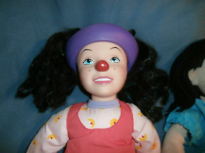 Big Comfy Couch Doll Loonette