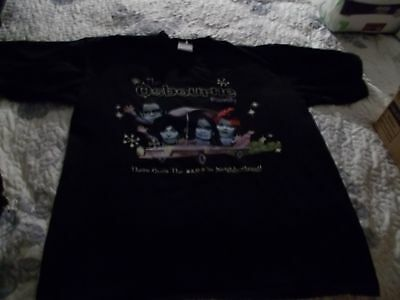 """The Osborn Family """" There Goes The *&@#' in  Neighborhood ! """" Tee  [ large ]"""