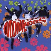 The Monkees -The Definitive Monkees New CD