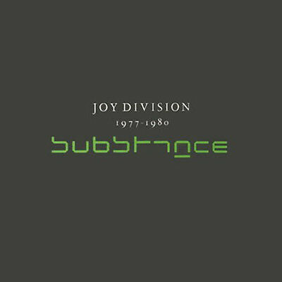 Joy Division - Substance New Vinyl