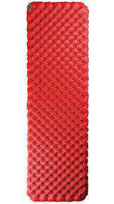 Sea to Summit Regular Comfort Plus Insulated Rectangular Mat