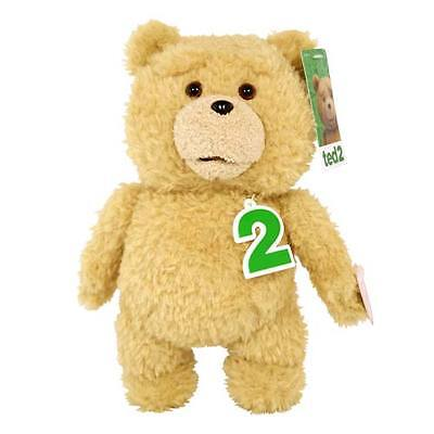 NEW Ted 2 24-Inch R-Rated Talking Plush Teddy Bear