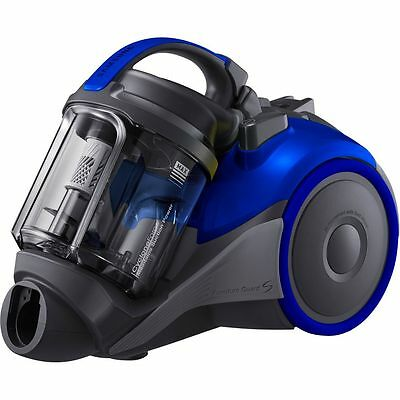 Samsung VC4000 Compact Bagless Cylinder Vacuum Cleaner - Free 1 Year Guarantee