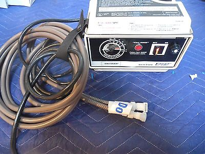 Gaymar Solid State T/Pump TP 200 Heat Therapy Unit w/ Hoses