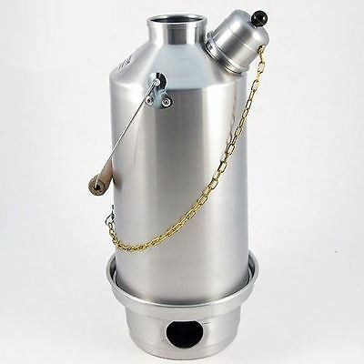 1.5ltr Ghillie Kettle Camping Fishing