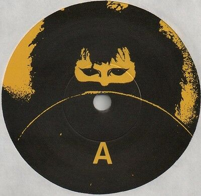 "Dead Or Alive - 7"" Single Number Eleven - Namegame - INEV 008 ""New"""