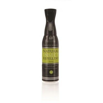 CARR DAY & MARTIN NATURAL INSECT REPELLENT SPRAY horse pony care