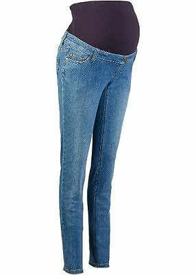 K7°5683 Umstands Jeans In Blue Stone Gr. 44 Neu