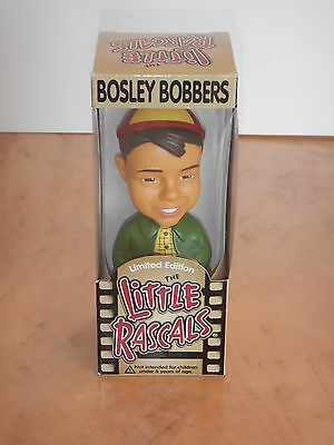 Bosley Bobbers The Little Rascals Spanky Limited Edition  2001  Bobble Head