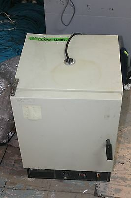 Working Fisher Econotemp Laboratory Oven 15G 120V
