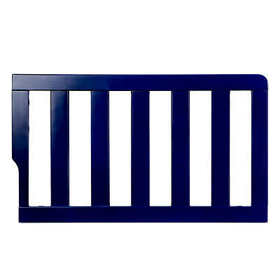 Dream On Me Universal Convertible Crib Toddler Guard Rail - Royal Blue