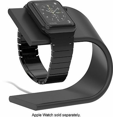 Nomad - Charging Stand for Apple Watch NOMADSTAND-APPLE-SG-001 Space Gray