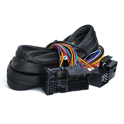 Marvelous A0579 Extended Wiring Harness 17Pin 40Pin For Bmw E46 E39 X5 E53 Wiring 101 Ferenstreekradiomeanderfmnl