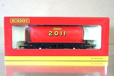 HORNBY R6547 BR Hornby COLLECTORS CLUB 2011 20 TONNER TANK LASTER UNGEBRAUCHT ni