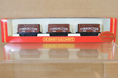 HORNBY R6007 BR HESWALL COKE LASTER SET UNGEBRAUCHT VERPACKT ni