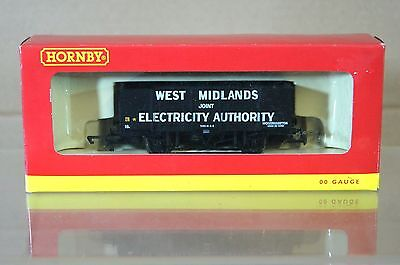 Hornby R6127 West Midlands Electricity Authority Minerallien Waggon 16