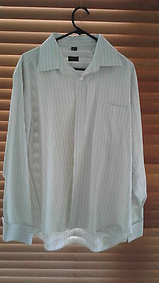 Mens Paul Smith  l/sleeve shirt size  large