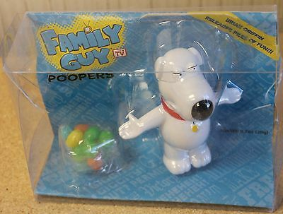 New Family Guy Brian Griffin Poops Jellybeans Out Funny Pooping Christmas Gift