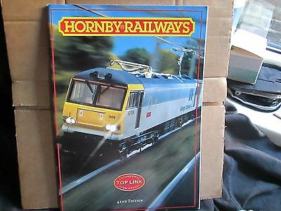 Hornby Railways Model Catalogue 42Nd Edition