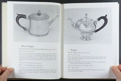 Antique American Colonial Silver - Hammerslough Collection -Limited Edition