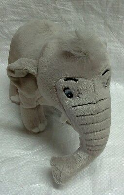 Furrytails Ltd Elephant Plush 10""
