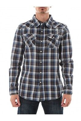 RITCHIE - CHEMISE TOUKY  -  - HOMME - Neuf