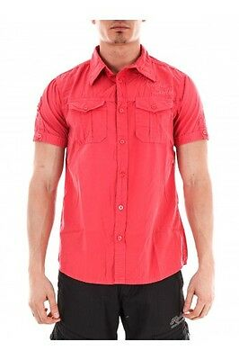 RITCHIE - CHEMISE DREK  -  - HOMME - Neuf