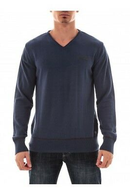 RITCHIE - PULL COL V LETILOP  -  - HOMME - Neuf