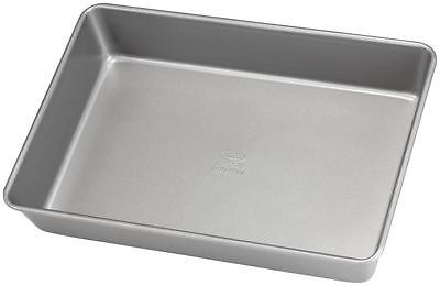 Stellar James Martin Non-Stick 33x23cm Roasting Baking Cake Tin Dish Tray