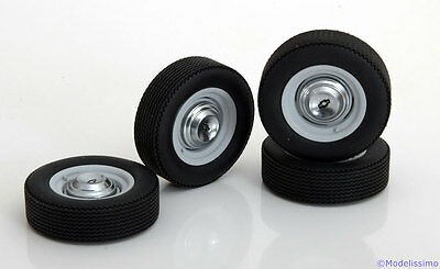 1:18 GMP Sonstige Wheel and Tyre set Dog Dish