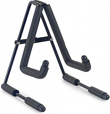 Stagg SUVM-A200BK Foldable Stand for Ukulele/Mandolin/Violin