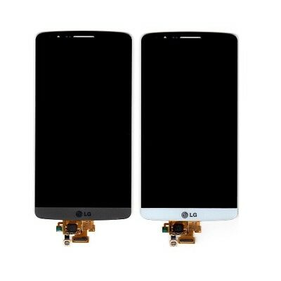 For LG G3 D850 D851 D855 VS985 LS990 OEM LCD Digitizer Touch Screen Assembly