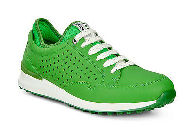 ECCO lady Speed spikeless Schuh, meadow-toucan green, UVP 140€