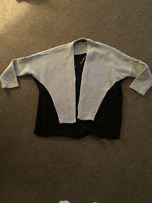 Girls River Island Cardigan - Aged 5/6 Years - Excellent Condition