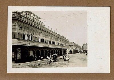 RPPC PERU Lima Business Building occupied by Stores and offices Plaza de Armas