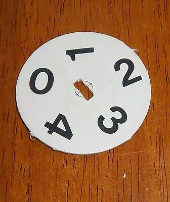 NFL  Football game accessories dial