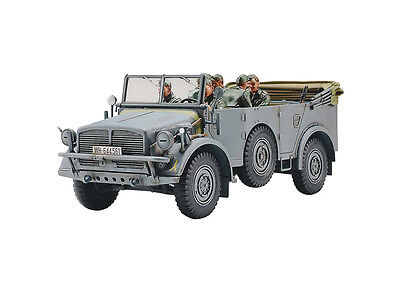Tamiya 32586 1/48 German Horch Type 1a TAM32586